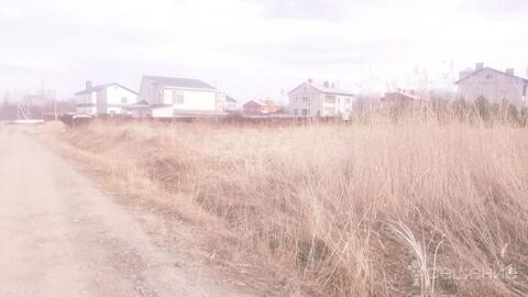 Продается земельный участок, с. Матвеевка, квартал Амурский - Фото 3