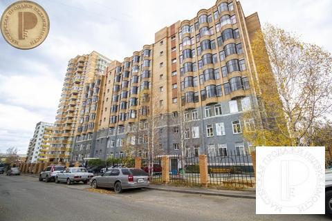 Крупногабаритная квартира 2-я Хабаровская 11 - Фото 1