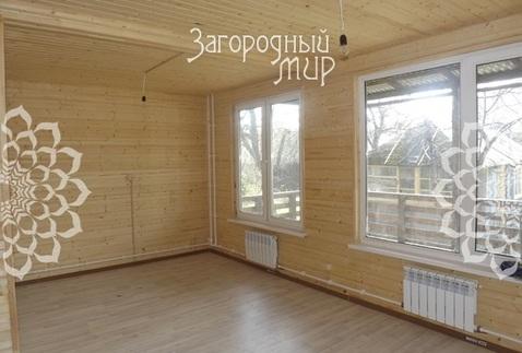 Продам дом, Горьковское шоссе, 40 км от МКАД - Фото 5