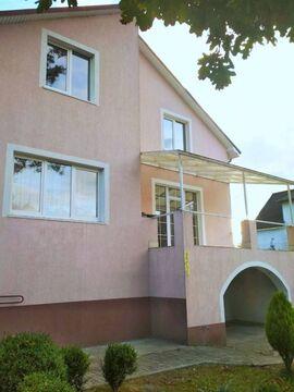 Продажа домов в Гурьевске - Фото 1