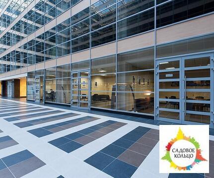 Продается арендный бизнес-офисное помещение 240,6 кв.м в атриумном б - Фото 3
