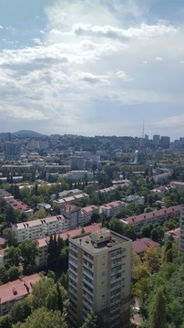 Краснодарский край, Сочи, ул. Красноармейская,1 8