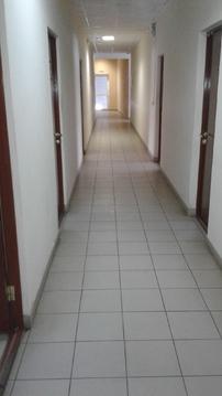 Продаётся офисное помещение 400 м2 - Фото 1