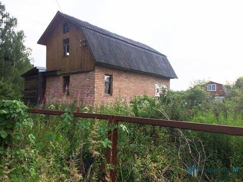 """Продается дом на участке 6.52 соток СНТ """"Дружный"""". - Фото 1"""