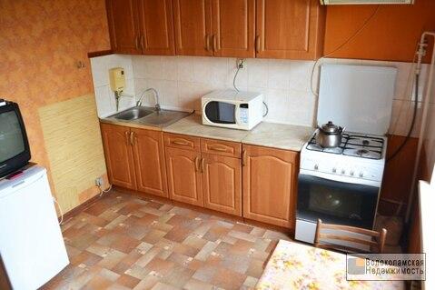3-комнатная квартира в 5км от центра Волоколамска - Фото 1