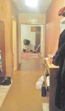 Сдается 3х комнатная квартира в Заокском - Фото 5