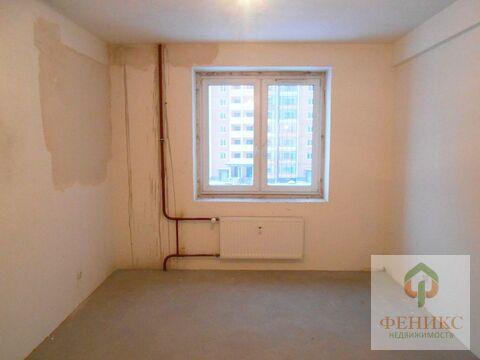 Просторная 3-комнатная квартира с предчистовой отделкой. - Фото 2