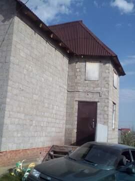 Дача СНТ Теремок 140м2 - Фото 1