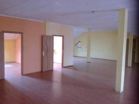 Аренда офиса 210 кв.м. - Фото 2