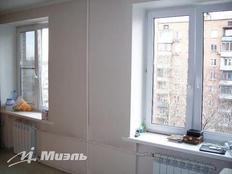 Продажа квартиры, м. Рижская, Ул. Трифоновская - Фото 5