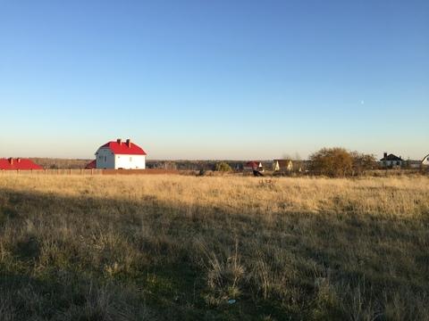 Участок ИЖС 18 соток село Костино, 60км. от МКАД по Дмитровскому шоссе - Фото 4