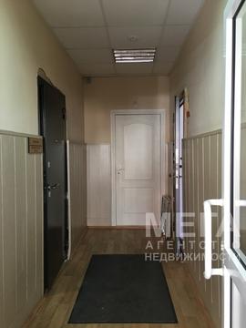 Офис с парковкой, большой зал - 30 кв.м. - Фото 5
