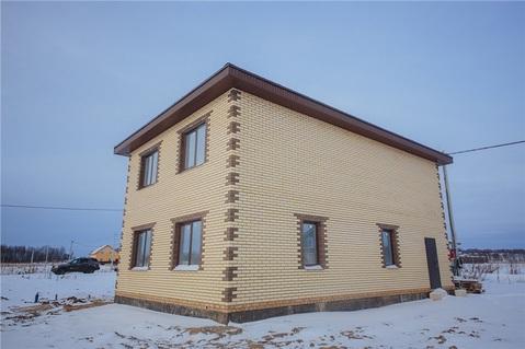 Дом 132м2 Алексеевское - Фото 1