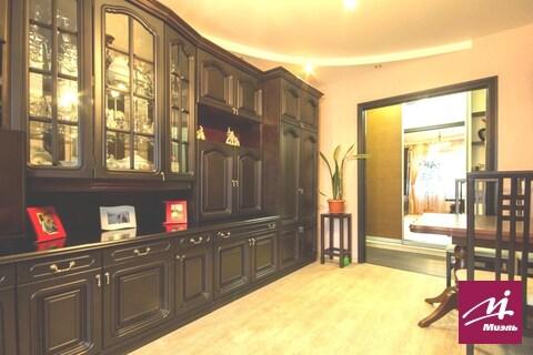 Квартира, ул. Космонавтов, д.27, Купить квартиру в Волгограде по недорогой цене, ID объекта - 326491186 - Фото 1