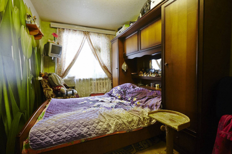 Продажа квартиры, Нижний Новгород, Им.Генерала Ивлиева ул. - Фото 5