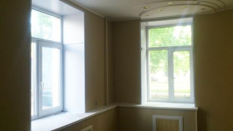 1 линия, 1 этаж под офис или услуги с витринными окнами - Фото 4