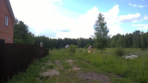 Земля на станции Мочище - Фото 1