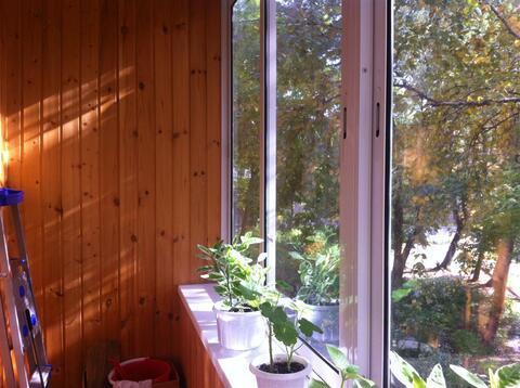 Продается 1-к квартира (улучшенная) по адресу г. Липецк, ул. Гагарина . - Фото 5