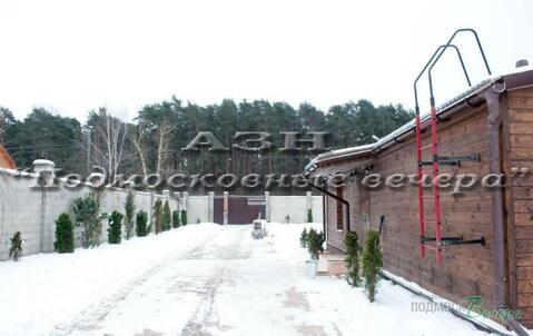 Новорижское ш. 1 км от МКАД, район Строгино, Коттедж 160 кв. м - Фото 1