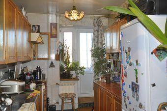 Продажа квартиры, Дедовск, Истринский район, Улица Имени Николая . - Фото 1