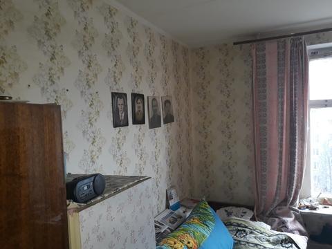 Продажа 2 комнатной квартиры в Москве, район Раменки, метро Минская - Фото 5