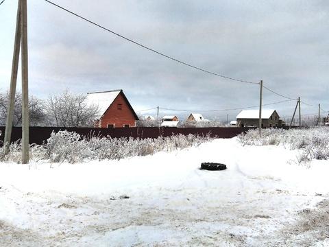 Продаю дачный участок в Гремячево под стр-во дома коттеджа - Фото 2