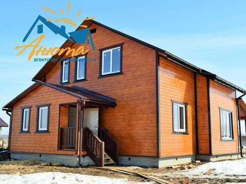 Продается новый готовый к проживанию дом со всеми коммуникациями - Фото 1