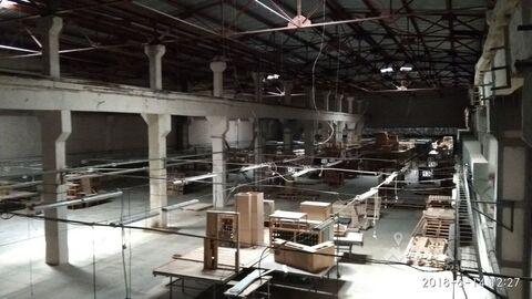 Продажа производственного помещения, Саратов, Ул. Огородная - Фото 2