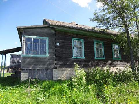 костромская область продам дом Marmot 490 руб