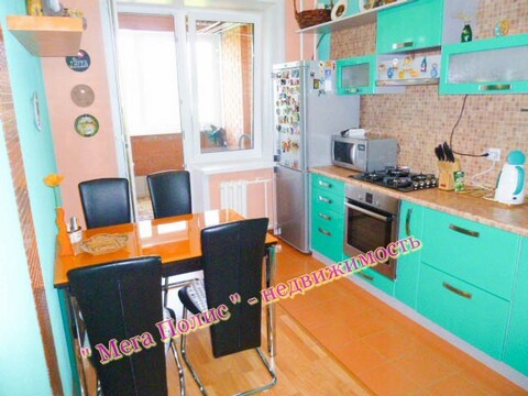 Сдается 1-комнатная квартира 50 кв.м. в новом доме ул. Ленина 144 - Фото 4