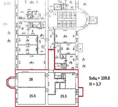 Объявление №52490168: Продаю 3 комн. квартиру. Санкт-Петербург, Литейный пр-кт., 34,