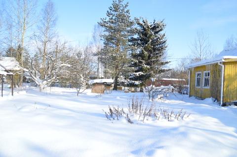 Земельный участок с домом - Фото 5