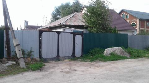 Благоустроенный дом ул. Аргаяшская 24, 60м2, участок 2 сотки - Фото 1