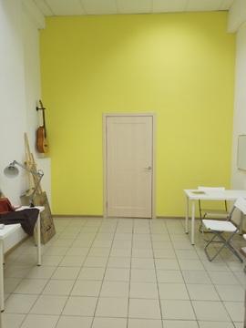 Аренда офиса 40,1 кв.м, Проспект Победы - Фото 5