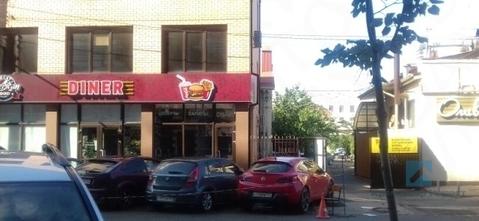 Продажа торгового помещения, Краснодар, Ул. Красноармейская - Фото 1