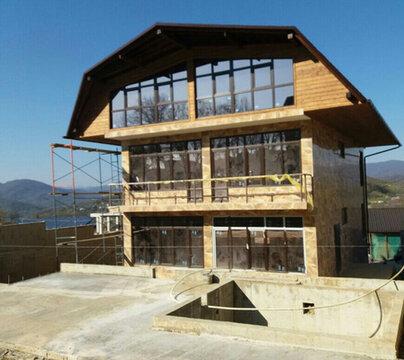 Большой новый дом на Мацесте - Фото 1