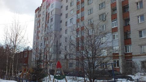 Продажа квартиры, Нижний Новгород, Ул. Батумская - Фото 2