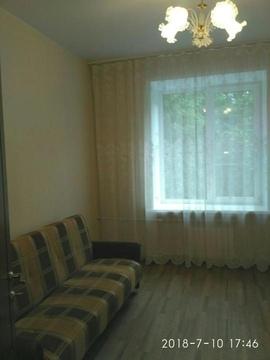 Сдается 2-комнатная квартира на 2/3 эт. кирпичного дома на ул. Фейгина - Фото 3