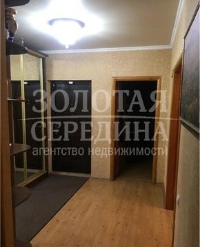 Продается 4 - комнатная квартира. Старый Оскол, Королева м-н - Фото 4