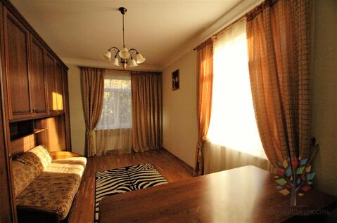Шикарная трёхуровневая квартира - Фото 5