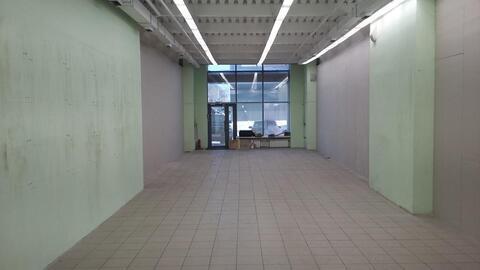 Аренда, первый этаж торгового центра, отдельный вход, 137 кв.м. - Фото 3
