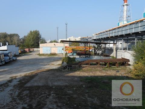 Здание ремонтных мастерских с земельным участком - Фото 3