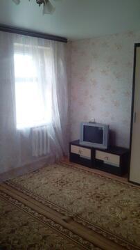 Срочно! Сдаю 1-комнатную квартиру, 204 квартал, ул. Чехова д.112 - Фото 4