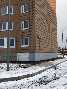 Квартира в 5 минутах от центра Обнинска. Новостройка. - Фото 3