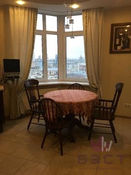 Квартира, ул. Хохрякова, д.39 - Фото 1