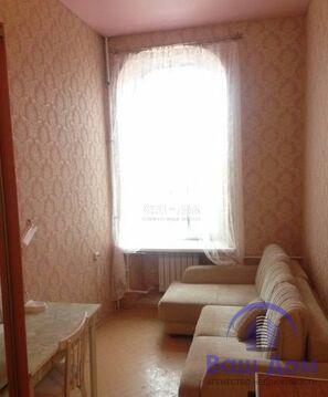 Продажа комната в коммунальной квартире Ворошиловский, самый центр . - Фото 1