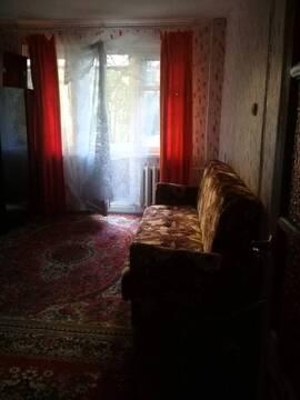 Сдаётся 2-комнатная квартира на Балакирева - Фото 2
