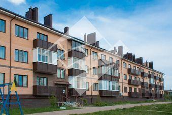 Продажа квартиры, Заборье, Рязанский район, Улица Луговая - Фото 2