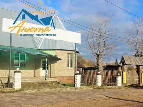 Продается здание ресторана в городе Боровск Калужской области. - Фото 5