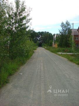 Продажа участка, Новосибирск, м. Заельцовская, Ул. Кедровая - Фото 1